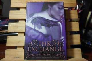 Ink Exchange - Melissar Mar