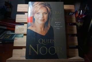 Leap of Faith - Queen Noor