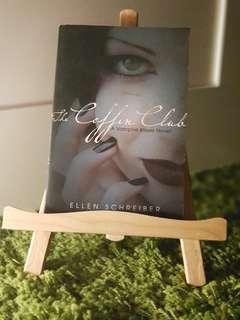 The Coffin Club by Ellen Schreinber