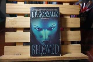 The Beloved - J.F Gonzalez