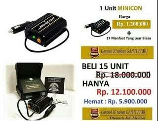 MINICON M12 Paket Diamond