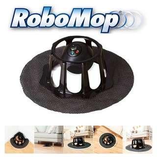 Robomop Floor Duster Machine