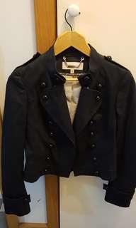 Karen Millen Black Jacket