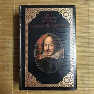 Barnes & Noble - The Complete work of William Shakespeare