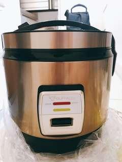 Buffalo enco rice cooker