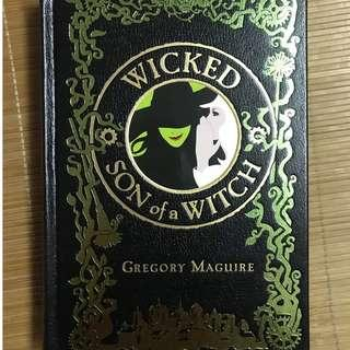 Barnes & Noble - Wicked