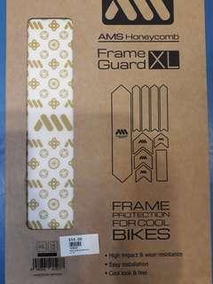 AMS frame guard XL (new)
