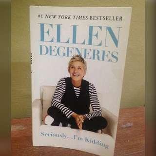 Ellen book