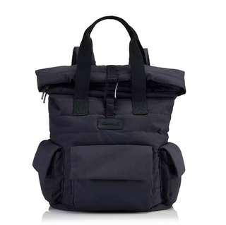Crumpler Orbital Flight laptop bag pack