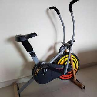 OTO Kinetic Bike
