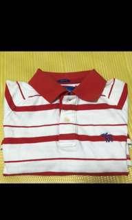 🚚 A&F polo衫