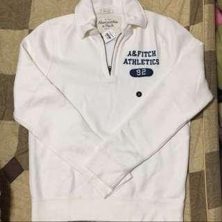 🚚 A&F 針織衫 剪破系列