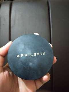 April Skin magic cushion