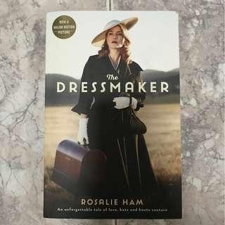 The Dressmaker (Gothic/Romance)