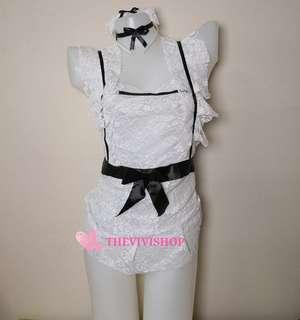 THEVIVISHOP***Lingerie-Costume