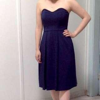 Pilgrim Dress RRP$150 size 8