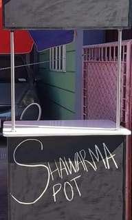 Food Stand/Stall