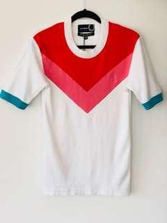Raf Simons Fred Perry Men's T-Shirt