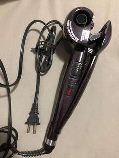 Conair hair curler