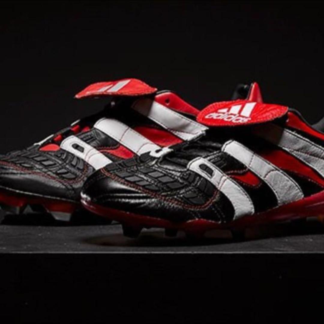 Adidas Predator Precisions US 10.5 936ec725e73a0