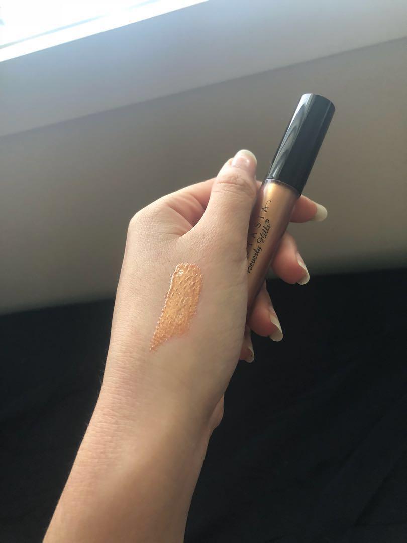 Anastasia Beverly Hills Lip Gloss (Gilded)