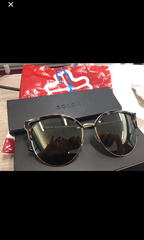 Bolon Sunglasses dddc44e852