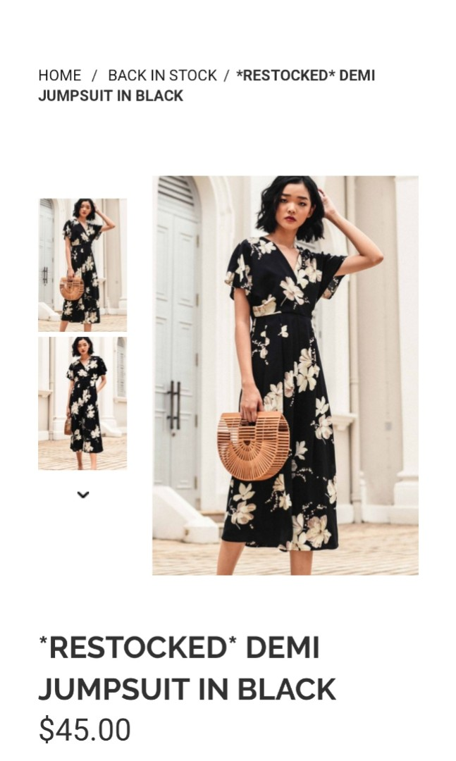 5d2df818e4c Home · Women s Fashion · Clothes · Rompers   Jumpsuits. photo photo photo  photo photo