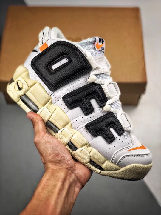bfda4f4ae2 (Full size ) Nike air More Uptempo X Off White Sneaker Footwear, Men's  Fashion, Footwear, Sneakers on Carousell