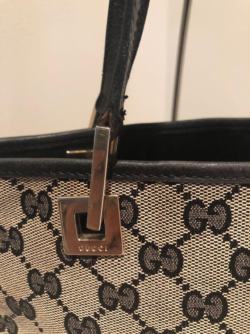 Gucci Handbag-authentic