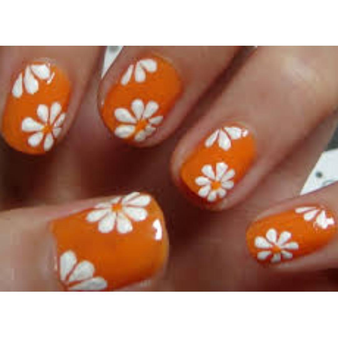 Nail Art sevice (Henna, WEDDING, Birthday party,Event)