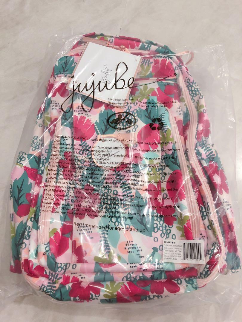 ea60542de70d No bundle BNIB Jujube Forget Me Not Be Right Back BRB, Babies & Kids ...