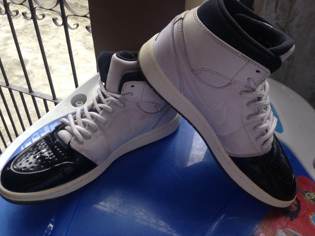 Original Nike Air Jordan 1 Retro 95