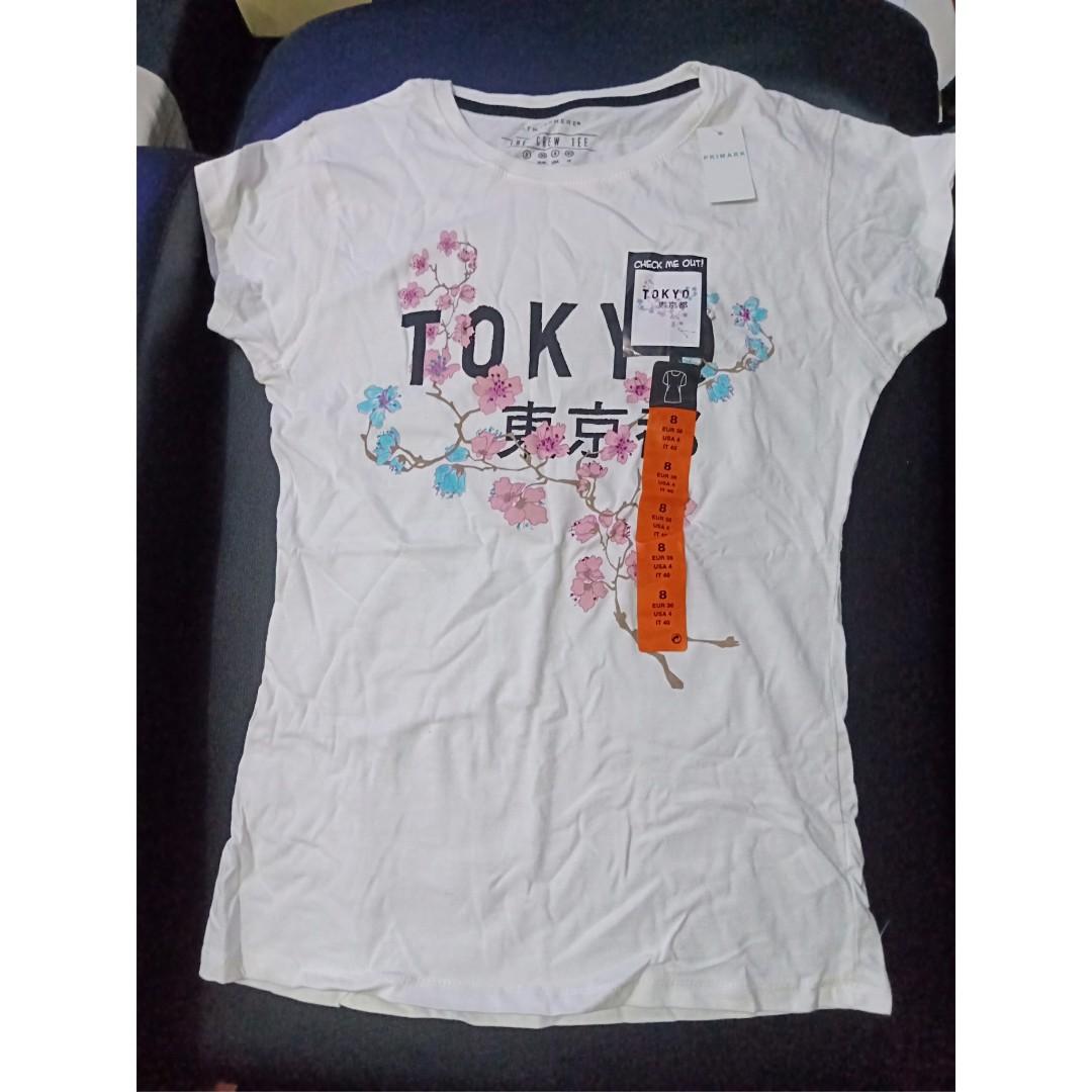 7118fe1a88d969 Womens Checked Shirt Primark | Top Mode Depot