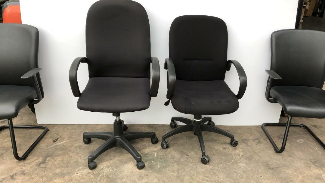 Second Hand Office Chair Furniture