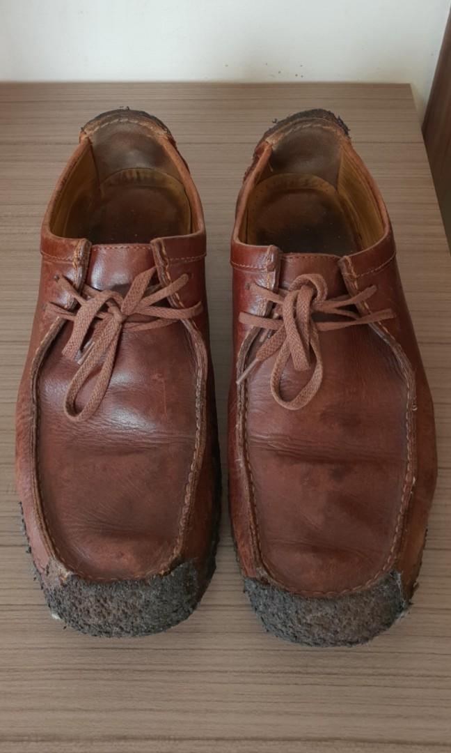 Obral Murah! Sepatu Clarks Originals 3a66e145b0