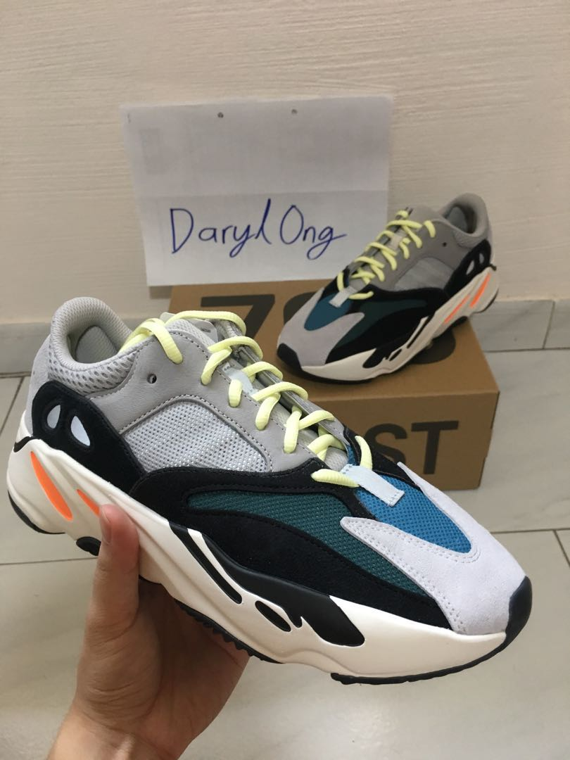 4db4be131 Yeezy Boost 700