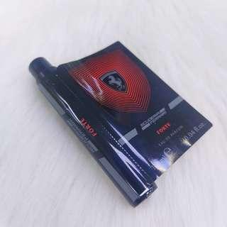 🚚 ❰保證正品❱Ferrari  法拉利 極帥男性淡香精 1.2ml 男香 淡香 香水 試管 白麝香 藍木 極限紅
