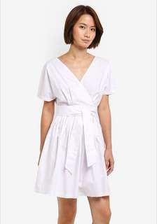 3f49ed33810e ON HAND ZALORA PREMIUM DRESS
