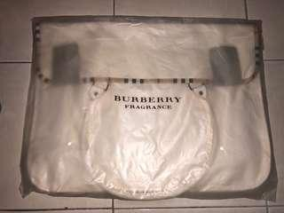 BURBERRY Big Tote