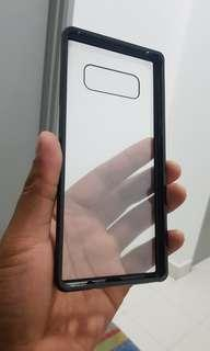 Casing note 8 magnetic for sell