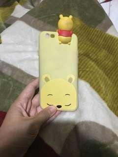 Pooh Case Iphone 6/6s