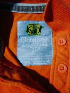 Bodyglove basic collar shirt