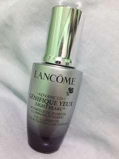 Advanced genefique eye illuminator