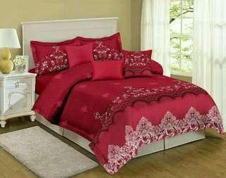 Cadar Comforter 5 in 1