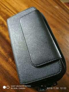 Sarung pinggang HP /belkrip pinggang Ukuran 5 inchi