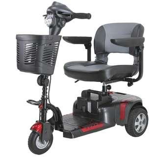 Pheonix HD Electric Power Scooter ( 3-Wheeled )