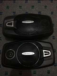 Speaker bantaL CARROZZERiA japan