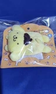 2011布甸狗暖包