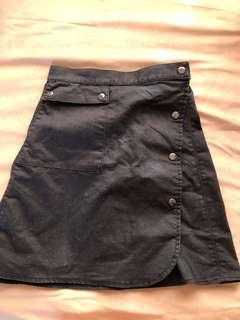 The fifth label skirt size 8