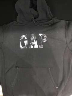 GAP thick sweater with fleece
